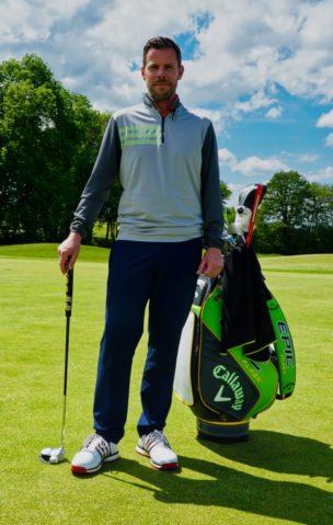 Golfunterricht bei Marcus Bruns