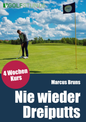 Nie wieder Dreiputts (Golfkurs)