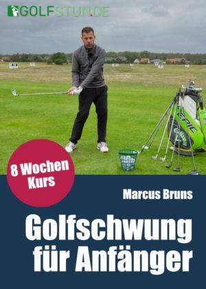Golfschwung für Anfänger